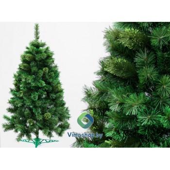 Сосна искусственная GreenTerra Адажио зеленая 1.2 - 3.0 м