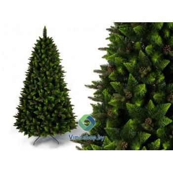 Сосна искусственная GreenTerra Рапсодия зеленая 1.2 - 2.5 м