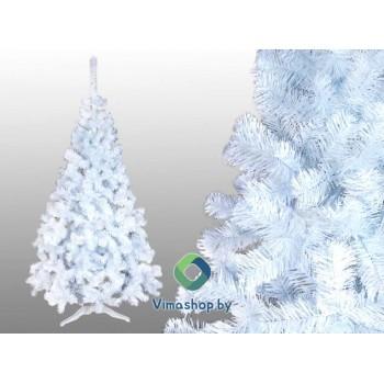 Ель искусственная GreenTerra белая 1.0 - 2.2 м