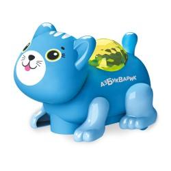 Котик Темно-голубой. Диско-зверята